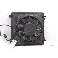 1999 2000 2001 - 2004 Porsche 911 Boxster Right Radiator Cooling Fan Assembly