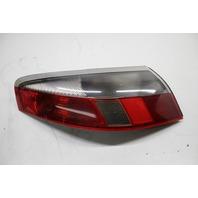 1999 2000 2001 2002 2003 2004 Porsche 911 996 Left Tail Light Lamp