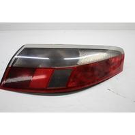 1999 2000 2001 2002 2003 2004 Porsche 911 996 Right Tail Light Lamp