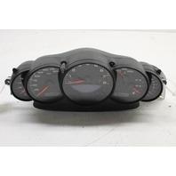 2002 2003 2004 2005 Porsche 911 996 MT Speedo Speedometer 9966412230070C