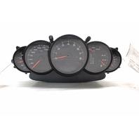 2002 2003 2004 2005 Porsche 911 996 MT Speedometer 9966412240070C