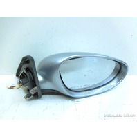 1999 2000 2001 - 2004 Porsche 911 996 Boxster Right Passenger Side View Mirror