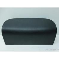 2000 2001 2002 03 04 Porsche 911 996 Boxster Dash Airbag Cover Black 996803173Z1