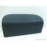 00 01 02 03 04 Porsche 911 996 Boxster Dash Air Bag Cover black