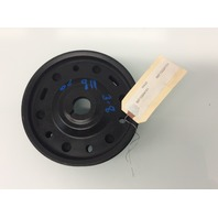 05 06 07 08 Porsche 911 997 crankshaft pulley vibration damper 3.8 99710224101