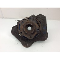 2005 2006 2007 2008 Porsche 911 997 Spindle Knuckle Hub Right Rear