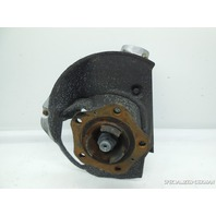 Porsche 911 997 Boxster Cayman left front spindle knuckle Hub 99734115705