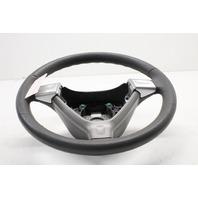 2005 Porsche Boxster 987 3 Spoke Steering Wheel 99734780403FOB