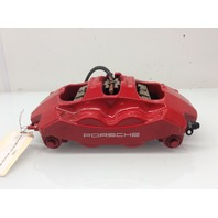 2014 2015 2016 Porsche Cayman Boxster right front brembo brake caliper 997351421