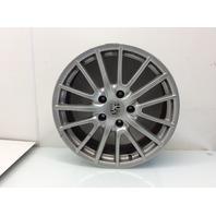 2005 2006 2007 - 2011 2012 Porsche Boxster 19 x 8 Inch Front Wheel 99736215604