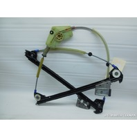 2006 2007 - 2012 Porsche 911 997 Cayman Right Front Passenger Window Regulator