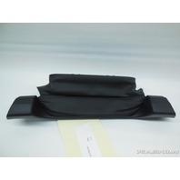 2005 - 2012 Porsche 911 997 Steering Column Cover Bridge Trim Black 99755227101