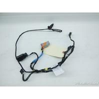 2005 2006 2007 2008 Porsche 911 997 Door Wire Harness Left 99761261105