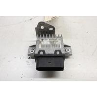2009 Porsche 911 Targa Carrera Fuel Pump Control Module 99761802300