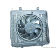 2005 2006 2007 2008 Porsche 911 997 Boxster Cayman right radiator cooling fan