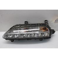 2010 Porsche 911 997 Carrera 4 3.6 Left Driver Fog Light 99763108301