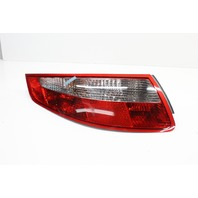 2005 2006 2007 2008 Porsche 911 997.1 Driver Left Tail Light Lamp 99763148504