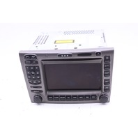 2007 2008 Porsche Boxster Cayman Navigation Display Unit 99764214303