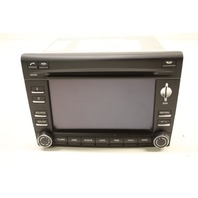 2011 Porsche Boxster Cayman radio stereo navigation 99764217011FTC