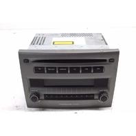 2005 2006 Porsche 911 997 AM FM Radio CD Player 99764512803