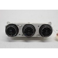 2004 2005 Mercedes ML heater ac climate control A1638205689