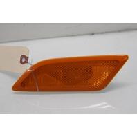 2012 Mercedes Benz C350 Driver Left Side Marker Light A2049067301