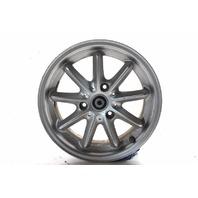 2015 2016 Smart ForTwo Rear Wheel Alloy Rim A4514011502