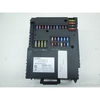 2008 2009 2010 2011 2012 2013 Smart Fortwo Fuse Box A4515401650