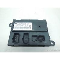 08 09 10 11 12 13 Smart Fortwo Door Control Module 4518200126