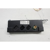 2010 2011 2012 2013 Jaguar XJ Antenna Amplifier AW93-18C847-EB
