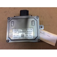 2014 2015 Jaguar F-Type fuel pump module C2C35672