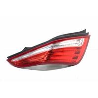 2010 2011 2012 2013 2014 Jaguar XJ Left Tail Lamp Assembly