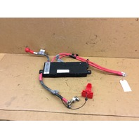 214 2015 Jaguar F-Type battery mounted fuse box converter EX5314516BD