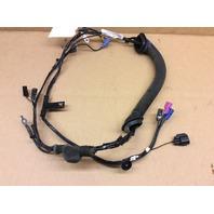 2014 2015 Jaguar F-Type radio stereo antenna wiring harness EX5319442JF
