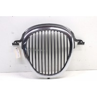 2000 Jaguar S Type Front Grille Chrome XR81067