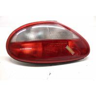 1997 1998 1999 2000 Jaguar XK8 Left Tail Lamp Assembly LJA4901BD