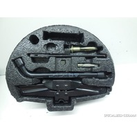 2000 Jaguar Xk8 Jack Tool Kit Foam Lug Wrench Mja6360Ab