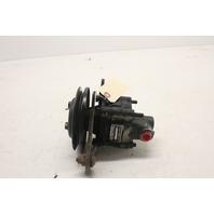 1990 BMW 325i power steering pump 32411466169