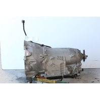 1998 1999 Mercedes Benz CL500 5 Speed Automatic Transmission 722.620