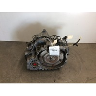 2005 2006 2007 2008 2009 2010 Volvo S40 2.4L 5 Speed Automatic Transmission