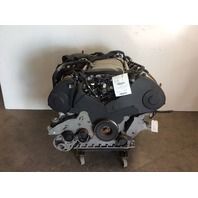 2004 2005 2006 Audi A8 engine 4.2 motor BFM code