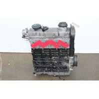 1999 2000 - 2003 2004 Volkswagen Jetta Beetle Golf 1.9 Turbo Desiel Engine ALH
