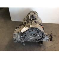 2012 2013 2014 2015 2016 Audi A4 transmission automatic CVT 2.0 MVC Code