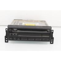 CD Player Radio Audio System 2004 Mini Cooper 2dr HB 1.6 R50