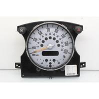 Speedometer Cluster 2004 Mini Cooper 2dr HB 1.6 R50