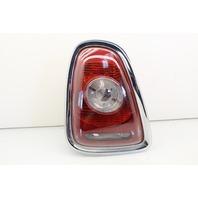 2010 Mini Cooper S Conv 1.6 Turbo R57 Left Tail Light Lamp Driver 63212757009