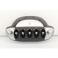 2010 Mini Cooper S 2dr HB 1.6 Turbo R56 Convertible Overhead Lamp 61313450545
