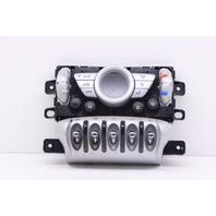 2010 Mini Cooper S 1.6 Turbo R57 Automatic Climate Control Unit 64113455303