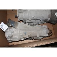 2012 BMW 535I 8 Speed Automatic Transmission