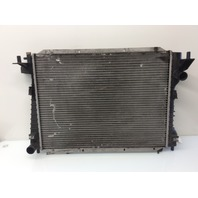00 01 02 Jaguar S-type radiator assembly 4.0 XR82935